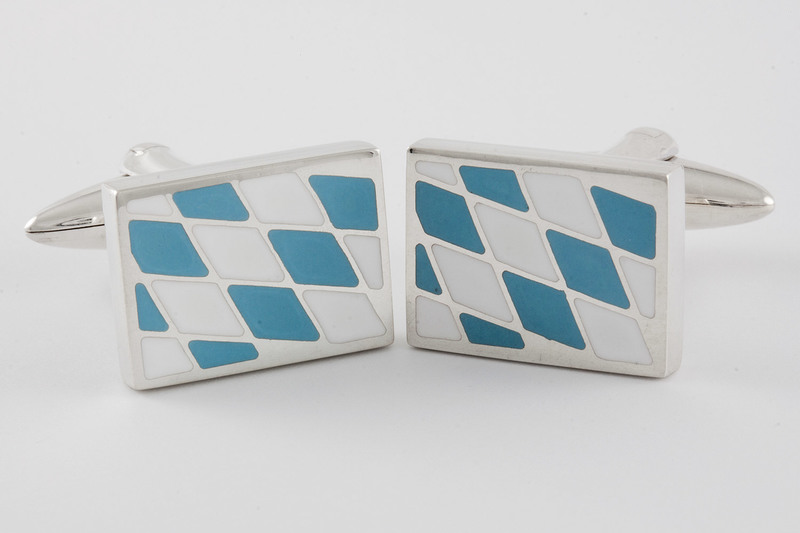 Munich Cufflinks