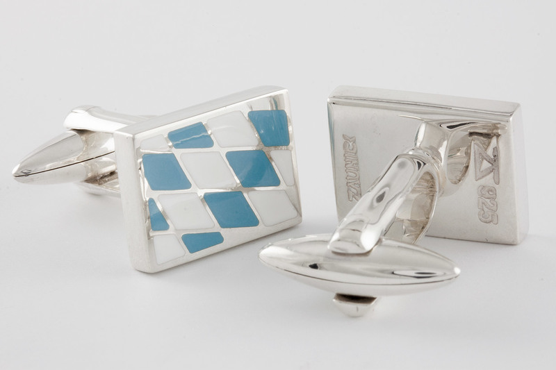 Bavaria Cuff links
